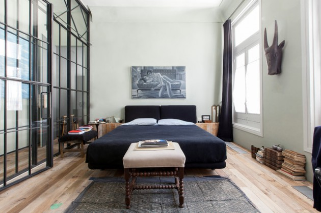 20 Chic Eclectic Bedroom Interior Designs You're Going To Love