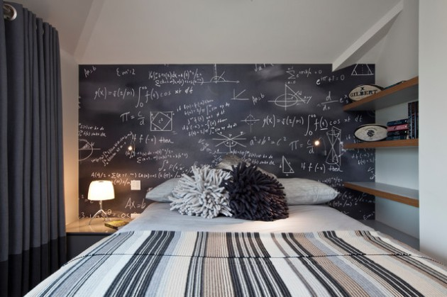 17 Simple But Adorable Ideas To Decorate Teen Bedroom Properly