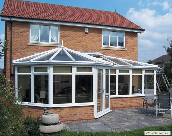 An Insight on the Types and Materials of Self Build Conservatories - Choose the Best for Yourself