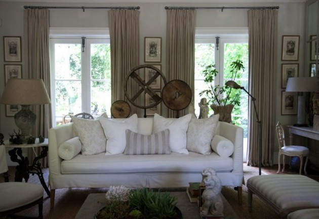 French Country Living Room Colors Sofas