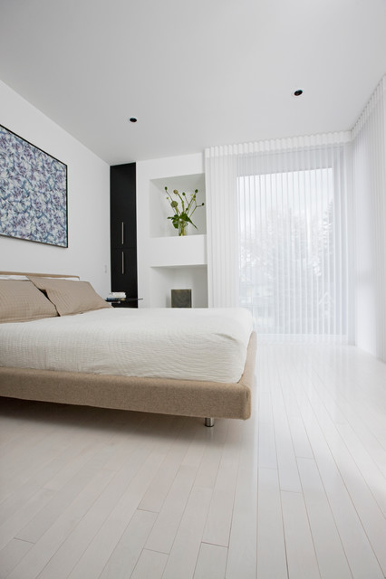 18 Functional Ideas How To Choose Flooring In The Bedroom