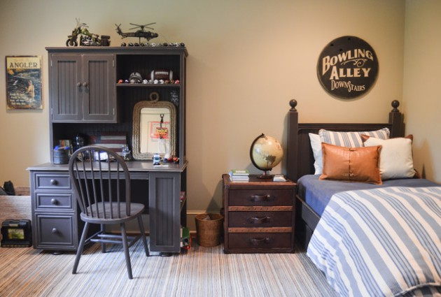 Decorating Your Home In A Vintage Style