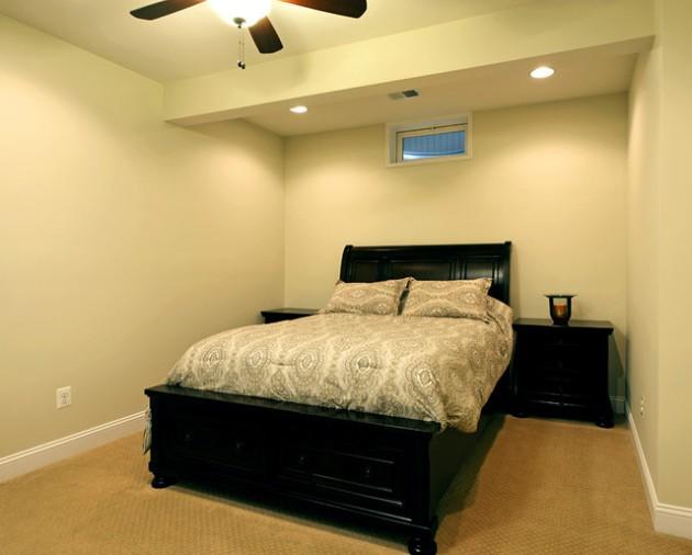 Dark Basement Apartment Ideas