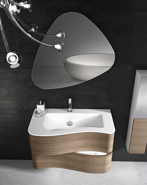 15 Extraordinary Bathroom Sink Designs That Will Beautify Your Bathroom