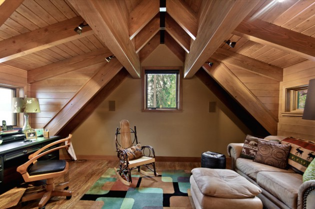 18 Cool Ceiling Designs For Every Room Of Your Home