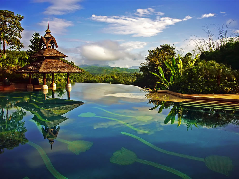 Perfect Infinity Pool Designs That Will Make You Go Crazy