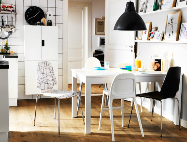15 Stylish Small Dining Room Designs That Are Worth Seeing