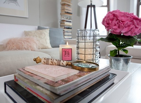 Home Decor Inspiration from Unexpected Sources