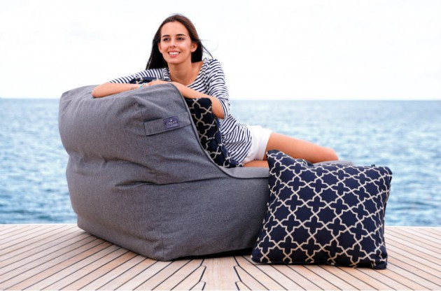 Bean Bags in History: Interesting Origins of an Iconic Furnishing