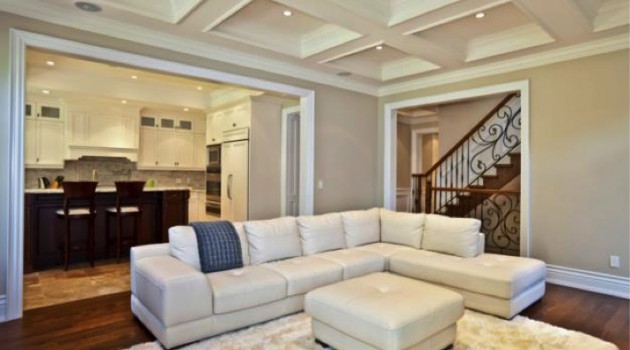 5 Living Room Overhaul Ideas That Will Boost Your House
