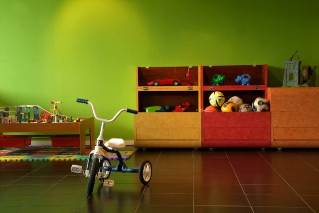 19 Practical Solutions For Toys Storage That Will Help You To Declutter Your Home