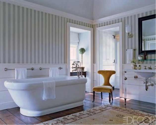 Change a Bathroom with Decorative Home Ideas