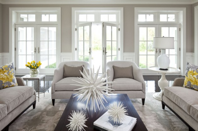 18 Gorgeous Formal Living Room Designs That Will Take Your Breath Away