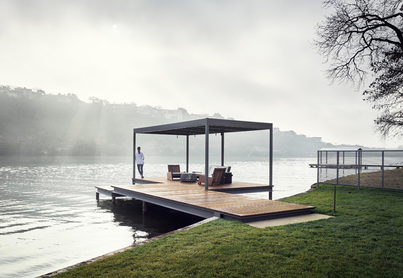 Dream House A Luxury Home By Lake Austin Texas