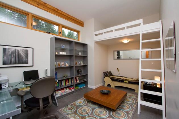 16 Simple & Cute Teen Room Designs For Boys