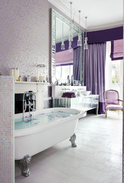 terrific shabby chic bathroom ideas | 15 Elegant Shabby Chic Bathroom Designs That Will Inspire You