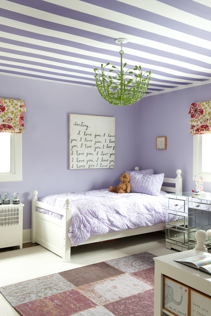 15 Fantastic Shabby Chic Kids' Room Interiors Your Kids Will Adore