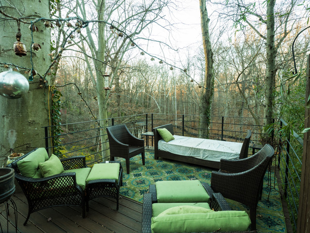 15 Tempting Shabby Chic Deck Designs That Will Allow You To Enjoy The Outdoors