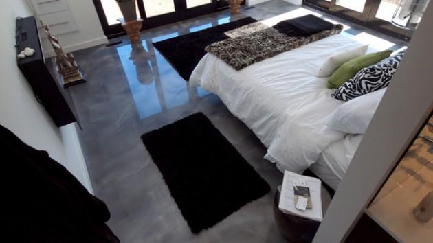 Classy & Trendy- 16 Floor Design Ideas Made Of Epoxy Resin