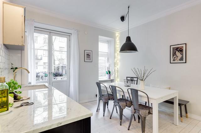 16 Astonishing Scandinavian Dining Room Designs You Re Gonna Love