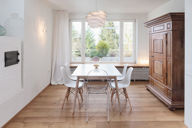 16 Astonishing Scandinavian Dining Room Designs You're ...