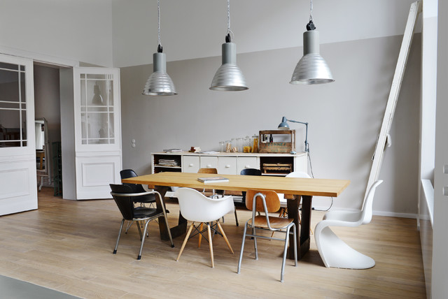 16 Astonishing Scandinavian Dining Room Designs Youre Gonna Love