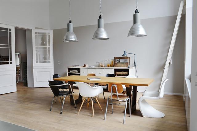 16 Astonishing Scandinavian Dining Room Designs You Re