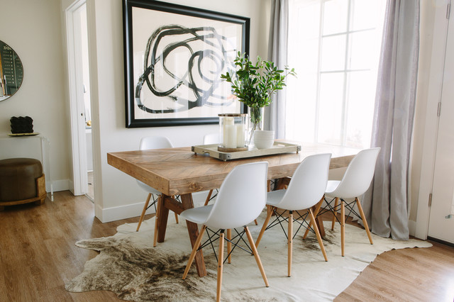 16 Astonishing Scandinavian Dining Room Designs You Re