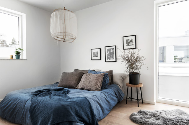 16 Fabulous Scandinavian Bedroom Designs Youll Love Waking Up In