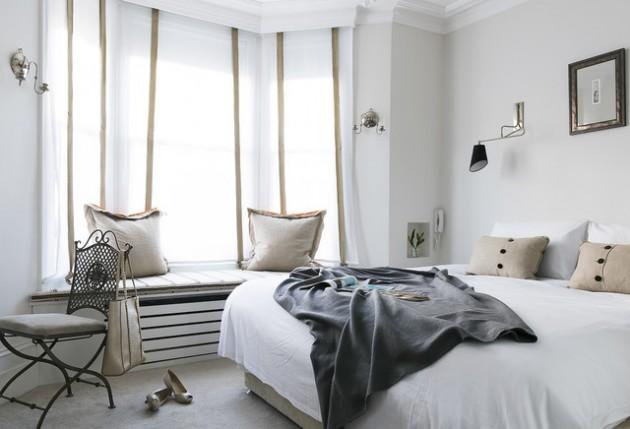 16 Fabulous Scandinavian Bedroom Designs Youll Love Waking Up In
