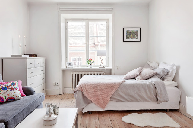 16-Fabulous-Scandinavian-Bedroom-Designs-Youll--Waking-Up-In-7 Apartment Garden Design Ideas on garden bar design ideas, garden arbor design ideas, garden fountain design ideas, garden wall design ideas, garden fence design ideas, garden rooms design ideas, garden stair design ideas,