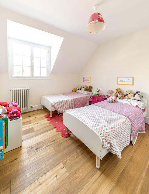 16 Lively Scandinavian Kids' Room Designs Your Children Would Enjoy