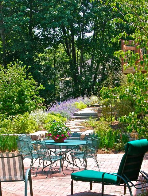 16 Snug Shabby Chic Patio Designs That Will Transform Your Garden