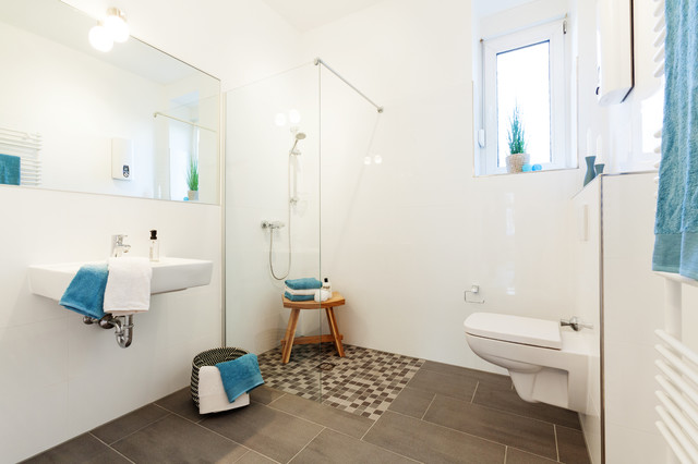 New 16 Spectacular Scandinavian Bathroom Interiors Youre Gonna Adore