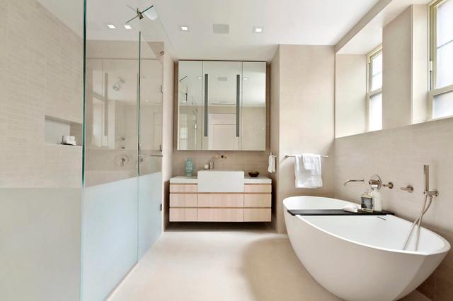 16 Spectacular Scandinavian Bathroom Interiors You 39 Re