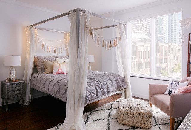 16 Stylish Shabby Chic Style Bedroom Designs That Will Relax You