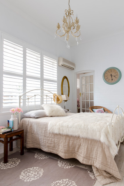 16 Stylish Shabby Chic Style Bedroom Designs That Will