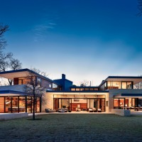 Dream House – A Luxury Home By Lake Austin, Texas