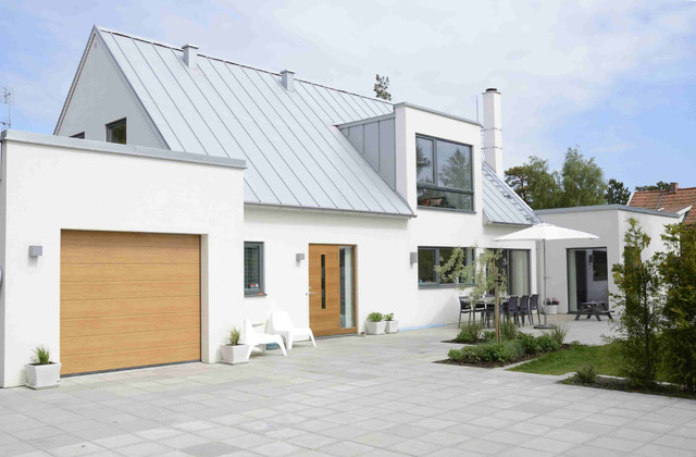 20 Exceptional Scandinavian Exterior Designs Full Of Inspirational Ideas