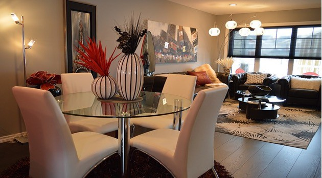 What You Should Know About Decorating a Small Condo