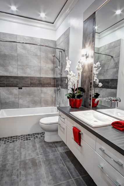 Bathroom Showroom Ideas