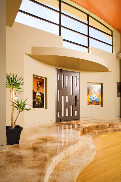 Classy & Trendy 16 Floor Design Ideas Made Of Epoxy Resin