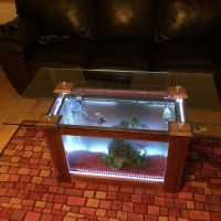 Top 10 Most Easiest & Coolest DIY Coffee Table Designs