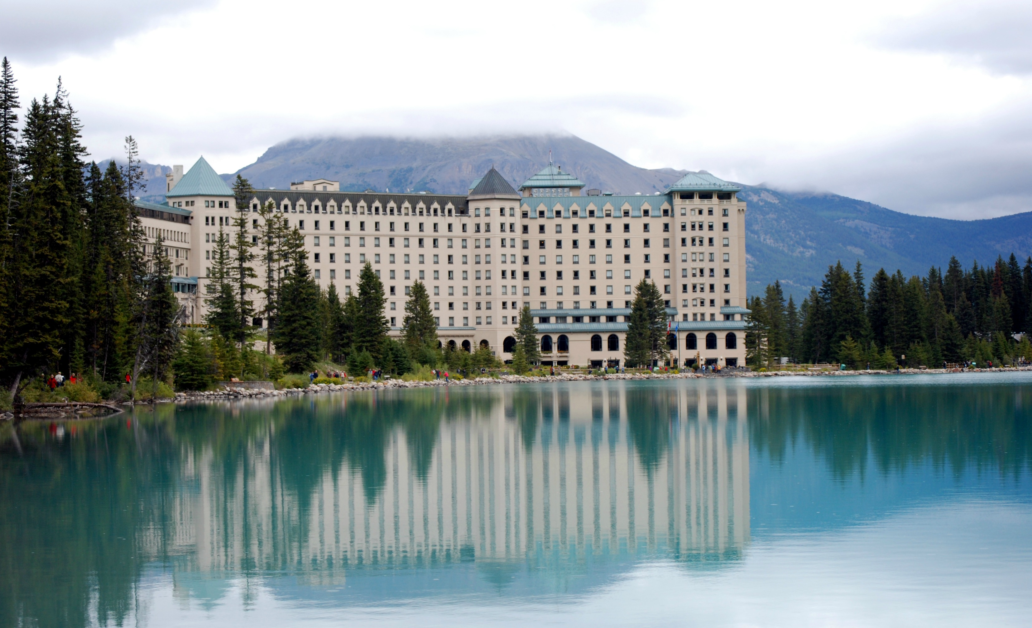 8 Fantasy Castles In Canada You Probably Didn't Know About