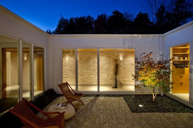 18 Breathtaking Tree-Lighting Design Ideas That Will Enhance Your Exterior