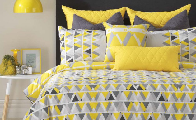 How Bed Sheets Can Quench Your Redecoration Thirst