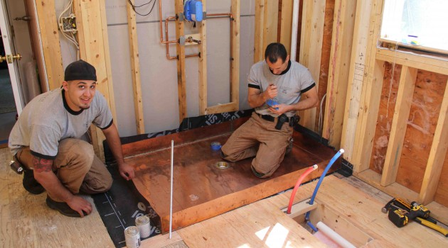 Tips on Remodeling Your Shower