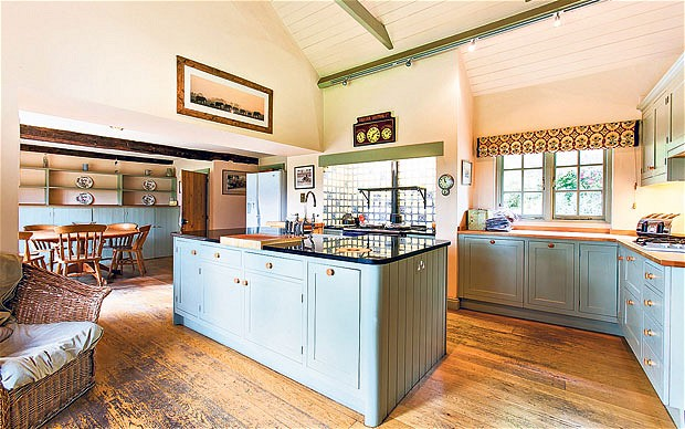 10 Family Kitchens That Dont Sacrifice Style for Functionality