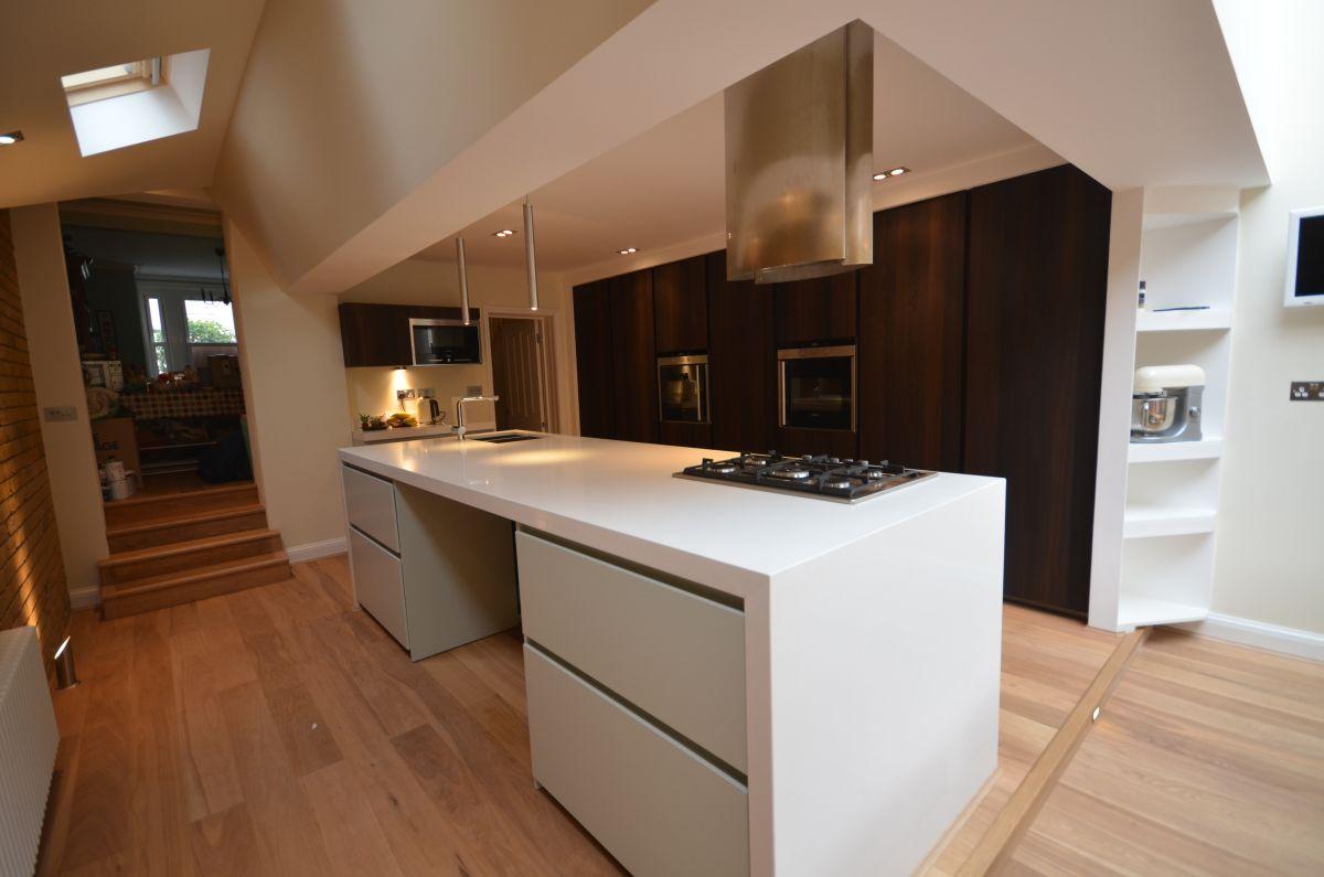 Two Storey Single Family Residence by BAAN Design | thoribuzz.info