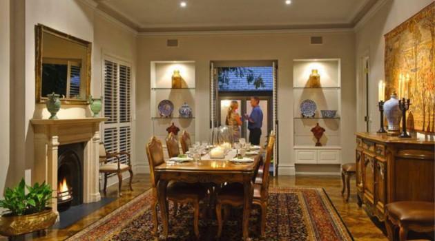 The interior design debate: Trendy vs Timeless